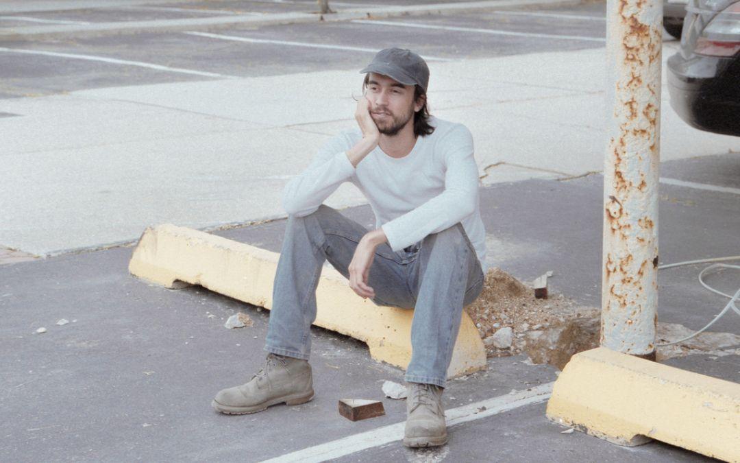 Alex G's Lonesome Crowded West
